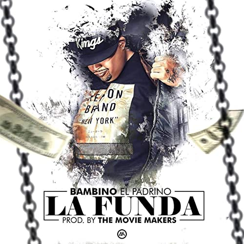 La Funda [Explicit] by Bimbo El Padrino on Amazon Music ...