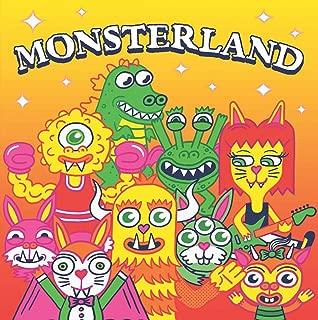 Monsterland (Fluorescent Pop!)