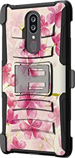 TurtleArmor   Compatible with Coolpad Alchemy Case   Coolpad Legacy Case [Hyper Shock] Fitted Armor Holster Belt Clip Hybr...