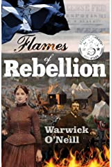 Flames of Rebellion Kindle Edition