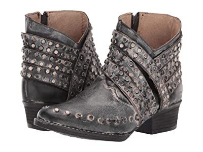 Corral Boots Q5095 (Black) Women