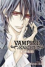 Vampire Knight: Memories, Vol. 3 (3)