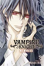 Best vampire knight 3 serie Reviews