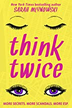 Think Twice (Don't Even Think About It Book 2)