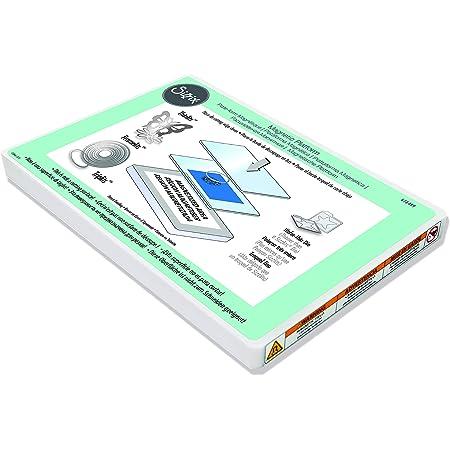Sizzix Plateforme Magnétique pour Matrices Fines 656499, Multicolore, Taille Unique, Autre matériau