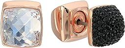Swarovski - Glance Pierced Earrings