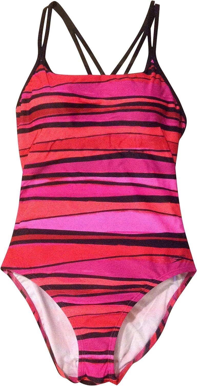 Save money Speedo Women's low-pricing Double Swimsuit Strap