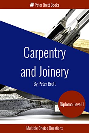 Exam Success: Level 1 Carpentry and Joinery (6314-102)