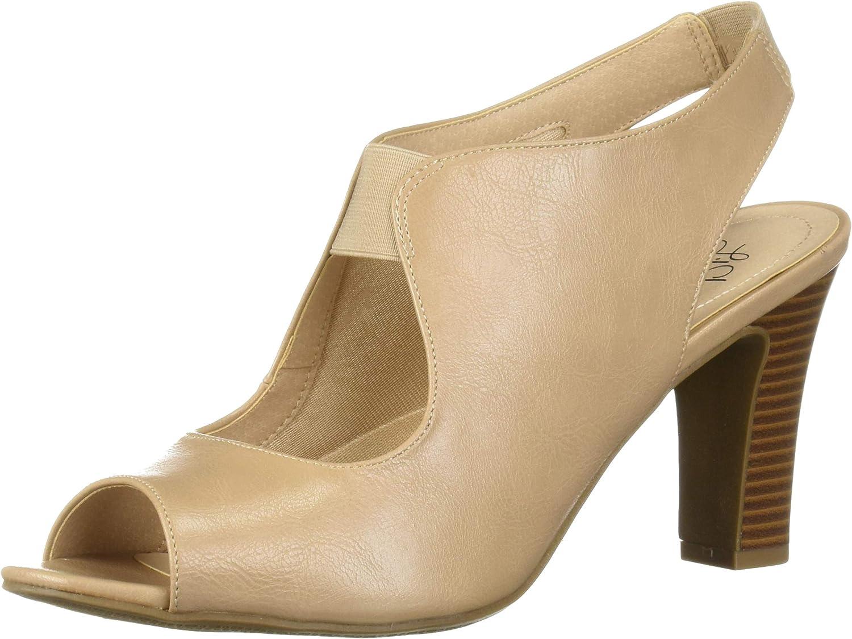 LifeStride damen& 39;s Celestia Heeled Sandal