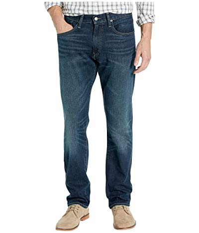 Polo Ralph Lauren Hampton Relaxed Straight Fit Jeans (Murphy Dark) Men