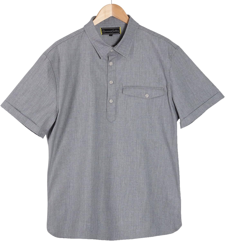 Ranking TOP6 Roamers Seekers Men's Manufacturer OFFicial shop Shirt Landsdown