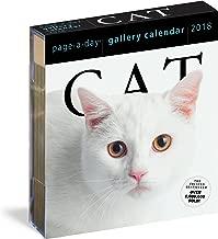 page a day bird calendar 2018