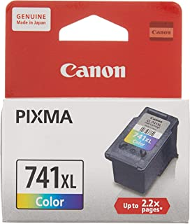 Canon BJ Cartridge CL-741 CL XL, Colour