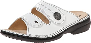 Finn Comfort Women's Sansibar Soft Footbed Sandal