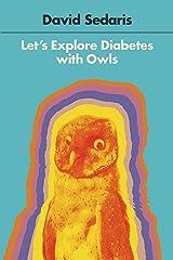 Let's Explore Diabetes with Owls Kindle Edition