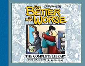 For Better or For Worse: The Complete Library, Vol. 4