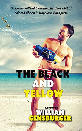 The Black and Yellow (English Edition)