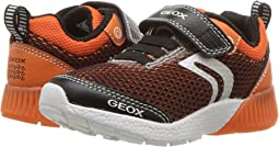 Geox Kids Sveth 2 (Toddler/Little Kid)