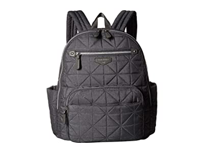 TWELVElittle Companion Backpack (Denim) Backpack Bags