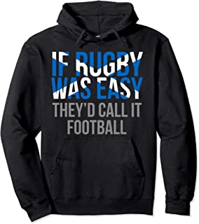 Funny Scottish Rugby Hoodie - Scotland Rugby