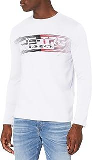 John Smith Lacruz M Camiseta Hombre