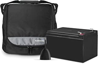 Garmin 010-12676-00 Portable Ice Fishing Kit (with GT10HN-IF Transducer)