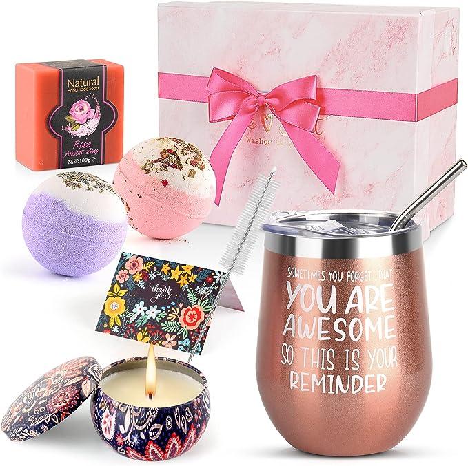 Astonlink Birthday Gift Set for Her