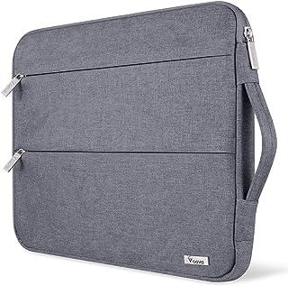 Voova 13 13.3-13.5 Pulgadas Funda Ordenador Portátil, Maletín Impermeable para MacBook Air 13/Macbook Pro13/Macbook Pro 13...