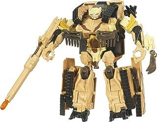 Transformers Deluxe Desert Brawl