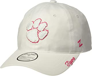 clemson white hat