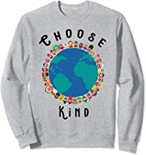 Best choose kindness sweatshirt Reviews