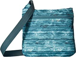Faith RFID Crossbody with Safety Hook