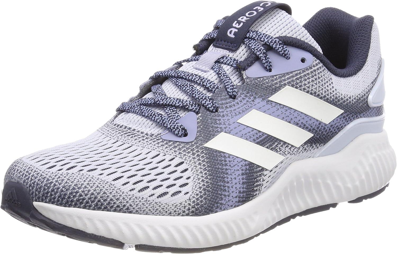 Adidas AEROBOUNCE ST DRK, blå, blå, blå, US9.5  upp till 50% rabatt