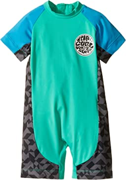 Rip Curl Kids Aggrolite Spring (Infant/Toddler/Little Kids)