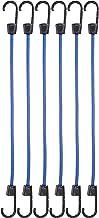 Amazon Basics Bungee-band - 6 stuks
