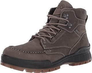 ECCO Men's Track 25 High GORE-TEX waterproof outdoor hiking Boot