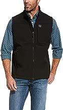 ARIAT Men's Logo Softshell 2.0 Cav Vest