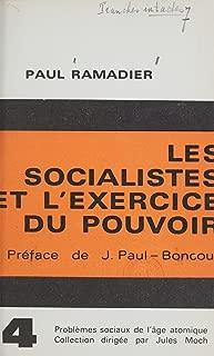 Les socialistes et l'exercice du pouvoir (French Edition)
