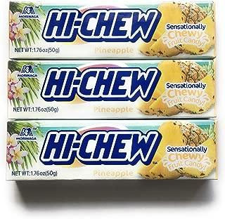 Best hi chew chocolate Reviews