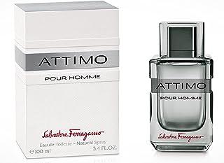 Attimo Pour Homme by Salvatore Ferragamo, EDT, 100ml