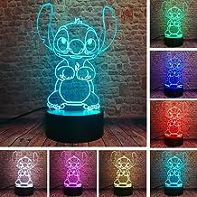 Lilo /& Stitch Decorative LanternNight Light