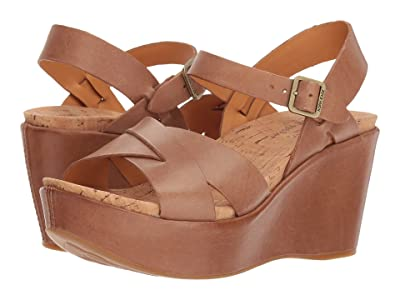 Kork-Ease Ava 2.0 (Golden Sand) Women