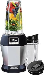 Ninja BL450 Pro Blender Black & Silver