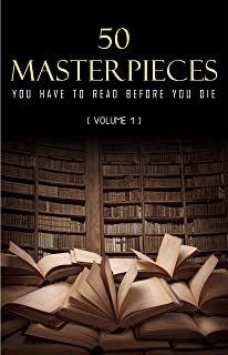 50 Masterpieces you have to read before you die vol: 1 (Kathartika� Classics)