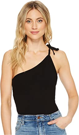 LNA - One Shoulder Bodysuit