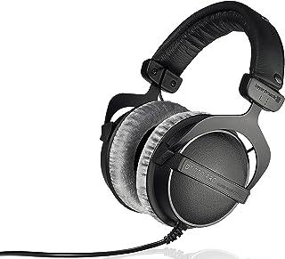 beyerdynamic DT 770 Pro 32 ohm Limited Edition Professional Studio Headphones, Gray