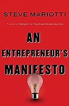 Best an entrepreneur's manifesto Reviews