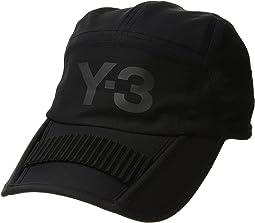 adidas Y-3 by Yohji Yamamoto - Foldable Cap