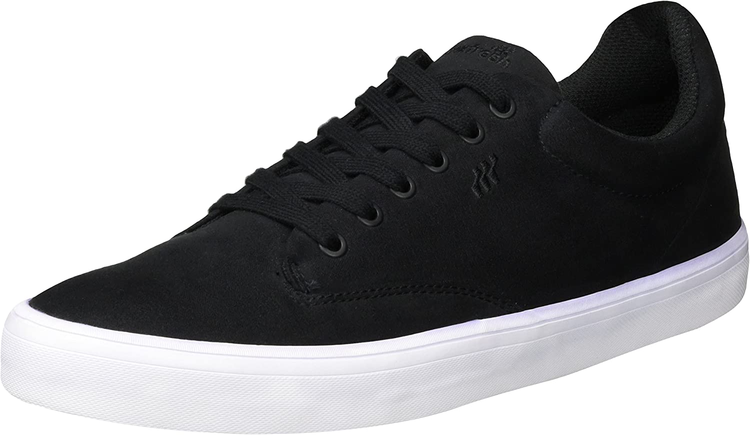 Boxfresh Esb Sh MFP Blk, Men's Low-Top