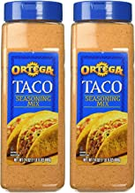 Ortega Taco Seasoning Mix 24 Oz (2 Pack)
